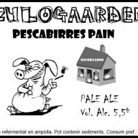 Zulogaarden Pescabirres Pain