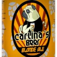Carlina's Beer Blonde Ale