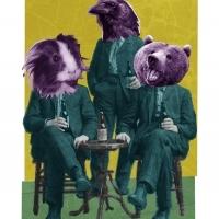 Quimera (Yria-Guinea pigs! - El oso y el cuervo)