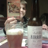 Birrola Bitter