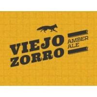 Okcidenta Viejo Zorro