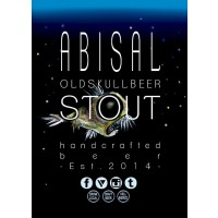 Old Skull Abisal Stout