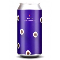 Garage Beer Co / Stigbergets Woozy