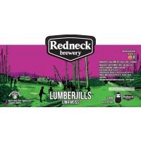Redneck Lumberjills Lima Weiss