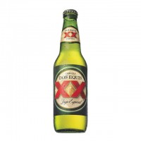 Dos Equis (XX) Lager