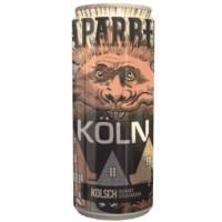 Naparbier Köln