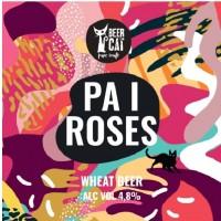 Beercat Pa i Roses