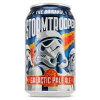 The Original Stormtrooper Galactic Pale Ale 2.0
