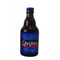 Quijota Belgian Dark Ale
