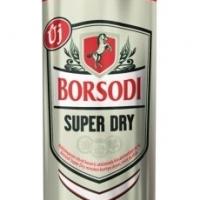 Borsodi Super Dry