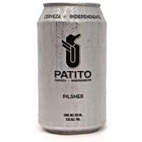 Patito Pilsner