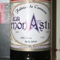 La Monastil Negra Caramelo