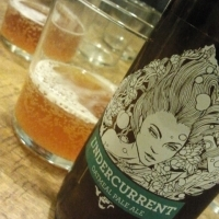 Siren Undercurrent Oatmeal Pale Ale