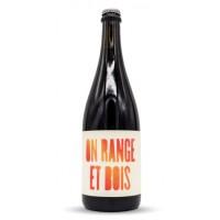 Cyclic Beer Farm / La Malpolon On Range Et Bois