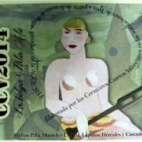 La Belga Pala Ale CCV2014