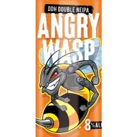 La Grúa Angry Wasp