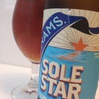 Adnams Sole Star Pale Amber Ale