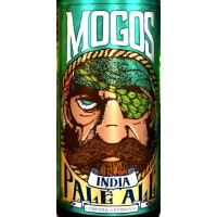 Mogos India Pale Ale
