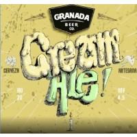 Granada Beer Cream Ale