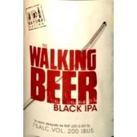 Bayura The Walking Beer Black IPA
