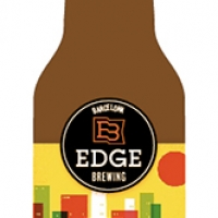 Edge Brewing Downtown Brown