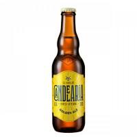 Candelaria Golden Ale