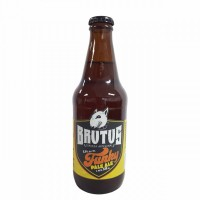 Brutus Funky Pale Ale