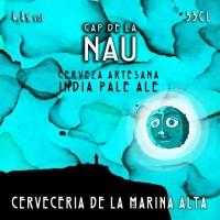 Marina Alta Cap De La Nau