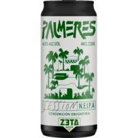 Zeta Palmeres