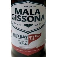 Mala Gissona Red Bay