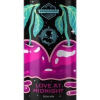Basqueland / Northern Monk Love At Midnight