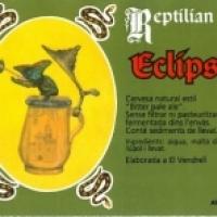 Reptilian Eclipsi