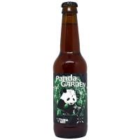 Panda Beer / The Beer Garden Panda Garden