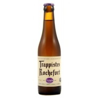 Trappistes Rochefort Triple Extra