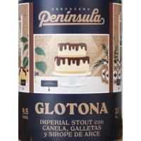 Península Glotona