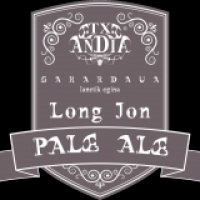 Etxeandia Long Jon Pale Ale