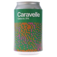 Caravelle Galactic IPA