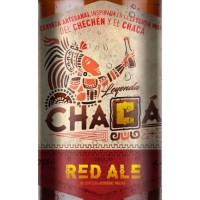 Chacá Red Ale