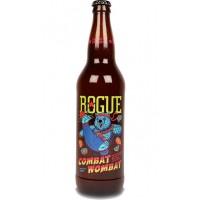 Rogue Combat Wombat