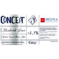 La Cibeles Concept Madrid Sour