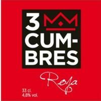 Maltman 3 Cumbres Roja