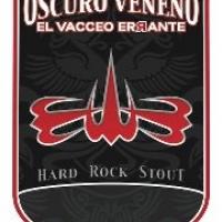 Oscuro Veneno Hard Rock Stout