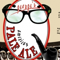 La Cervecita George's American Pale Ale