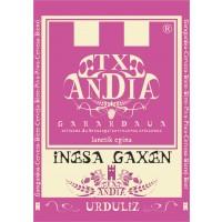 Etxeandia Inesa Gaxen