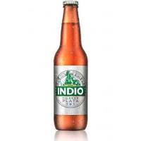 Indio Pilsner Plata