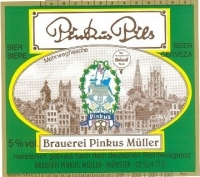 pinkus-pils