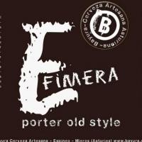 Bayura Efimera Porter Old Style