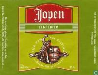 jopen-lentebier