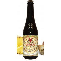 Sinners Apple Pineapple Pie Belgian Strong Ale