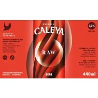 Caleya Raw
